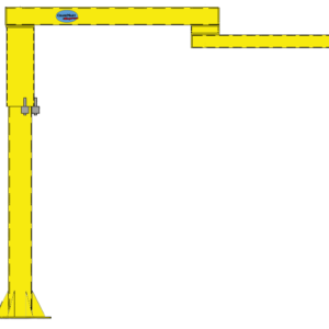 Foundationless Cranes
